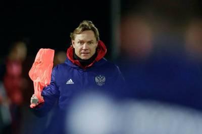 Филекович считает, что Карпин должен быть требовательным к игрокам национальной команды России