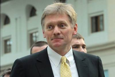 Песков: Путин взял ситуацию с коронавирусом в свои руки