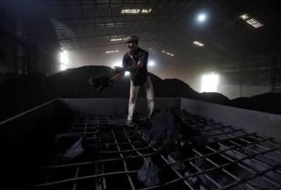 Цены на кокс и уголь в Китае подскочили из-за опасений по поводу предложения