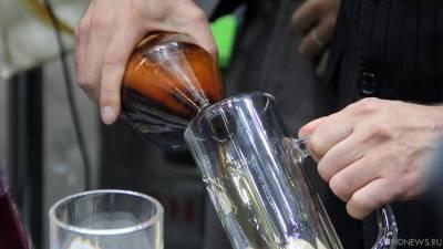 Россию ожидает повышение цен на пиво