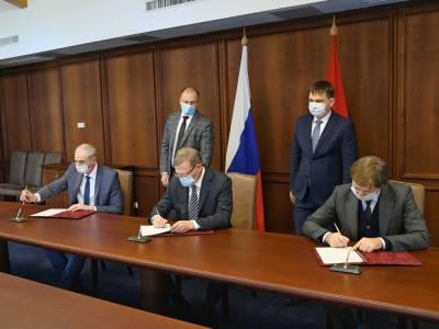 Брусника построит в Омске жилой район стоимостью 17 млрд рублей