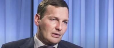 В МВД рассказали о ходе расследования покушения на Шефира