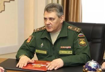 Комитет гражданской защиты и социальной безопасности Вологодской области возглавит Зотов