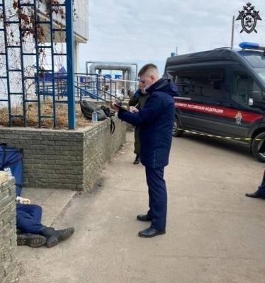 Бывшего охранника осудили за случайное убийство в Автозаводском районе