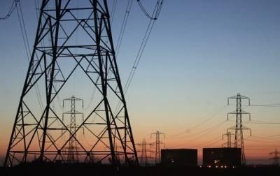 В Украине подорожала электроэнергия из-за роста цен на газ и уголь