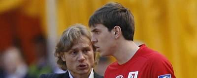 Бышовец поддержал позицию Карпина относительно Дзюбы в сборной России