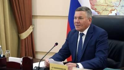 Вологодский губернатор ответил противникам вакцинации и режима QR-кодов