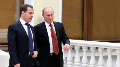 «Переговоры бессмысленны» – Москва настроилась «терпеливо ждать» появления «адекватного руководства» на Украине
