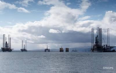 Цена нефти побила многолетнй рекорд
