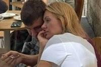 На похоронах Полякова произошел конфликт между его женой и любовницей