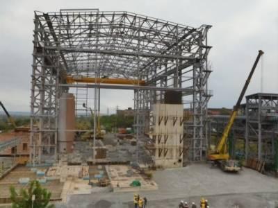 """""""Метинвест"""" запустит в Мариуполе современный энергоэффективный комплекс стоимостью почти $85 млн"""
