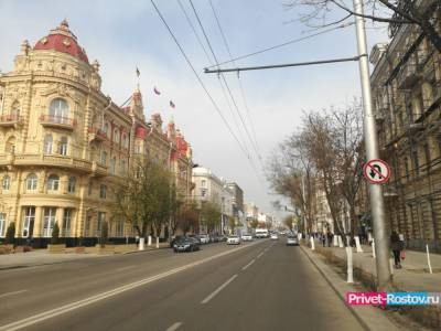 Трое отсеялись: на пост главы Ростова-на-Дону остались два кандидата