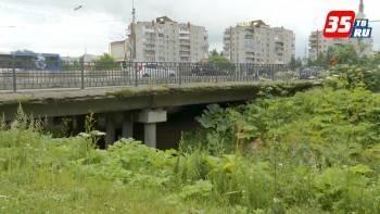 За три года в вологодской области отремонтируют 34 моста