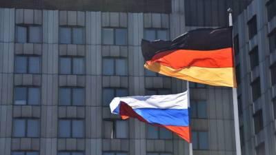 Посол Украины в ФРГ Андрей Мельник констатировал провал политики Берлина в отношении РФ
