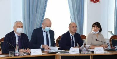 В Ростове-на-Дону прошел второй этап конкурса на должность главы администрации