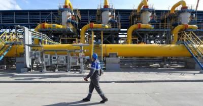 Пушков оценил желание ЕС попросить Россию увеличить поставки газа