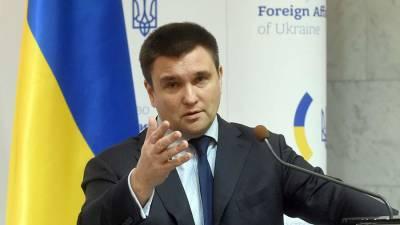 Бывший глава МИД Украины заявил о возможности «гибридного» мира с Россией
