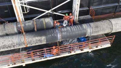 Госдеп готовит новые санкции против «Северного потока-2»