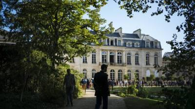 В Париже заявили, что встреча глав МИД «нормандской четверки» может пройти в ближайшие недели