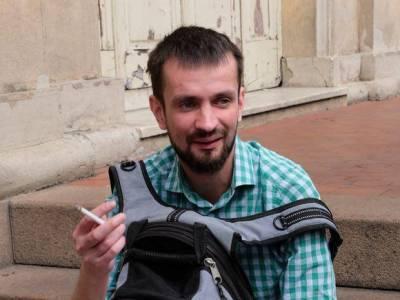 В Минске журналисту «КП в Беларуси» Можейко предъявили обвинение по статье «Разжигание социальной вражды»
