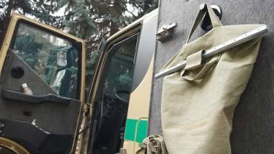 Нижегородский суд вынес приговор случайно застрелившему коллегу инкассатору