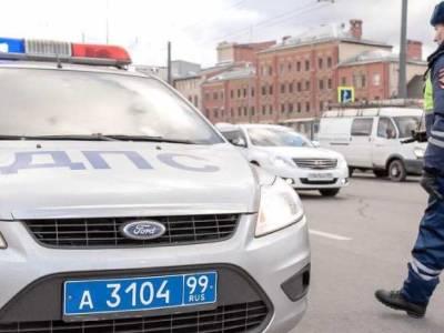 В ГИБДД назвали самый аварийный день в Москве за неделю — 36 ДТП, трое погибших и 40 раненых