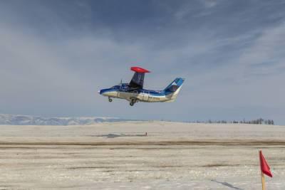 Авиакомпания «СиЛА» открыла прямой рейс из Томска в Красноярск