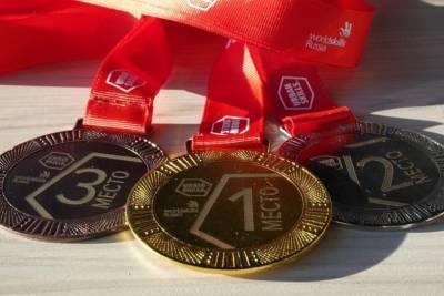 Сварщик из Томска получил золотую медаль на всероссийском чемпионате Urban Skills