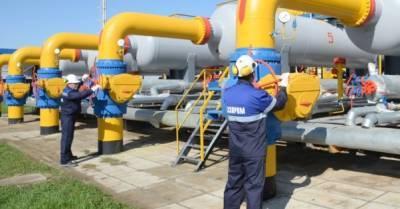 """Молдова не хочет заключать новый договор с """"Газпромом"""" и просит помощи у ЕС"""