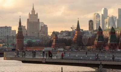 Москва выделила более 86 гектаров земли для развития инфраструктуры