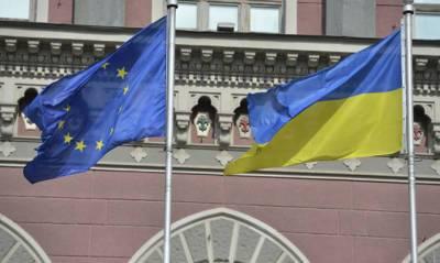 В ЕС заявили, что Киев и Брюссель должны быть более «амбициозными» в двухсторонних отношениях