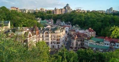 Киев попал в рейтинг самых загрязненных городов мира