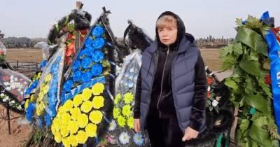 """""""Большое спасибо"""": на странице умершего нардепа Полякова появилось видео с его мамой"""