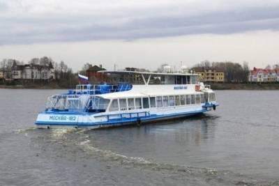 Поплавали и будет: в Ярославле закрыли пассажирскую навигацию
