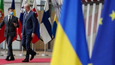 Саммит ЕС – Украина может стать последним шансом для Киева