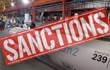США и Европа начали готовить новые санкции против «Северного потока-2»