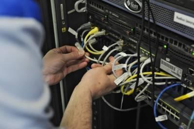 Томская область завершила подключение к интернету социально значимых объектов - власти