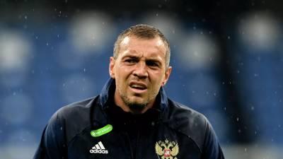 Сутормин не считает, что Дзюба подставил сборную России, отказавшись от вызова