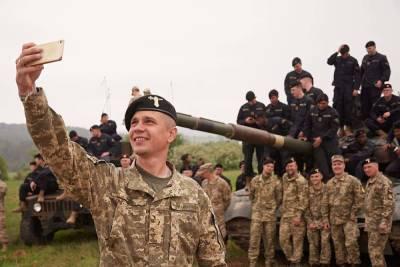 Болгары предрекли переход армии Украины на сторону России