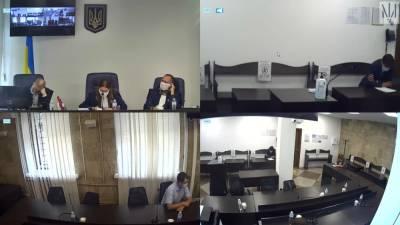 Тюрьма для экс-главы суда: апелляционная палата рассмотрит жалобу на приговор