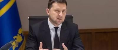 Зеленский заявил, что в Украине появится военная миссия ЕС