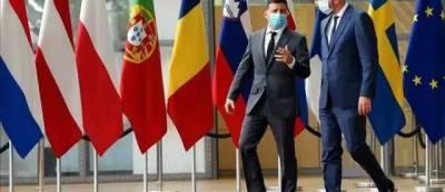 Глава Евросовета о перспективах членства Украины в ЕС: мы видим ускорение