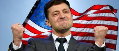 Киевский дипломат: В Вашингтоне Зеленского считают проблемой для...