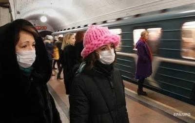 В Украине появятся камеры, фиксирующие нарушителей карантина