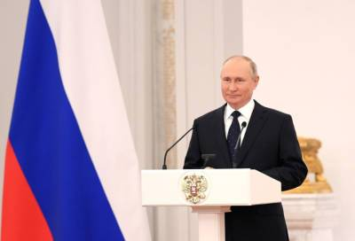 Народная программа в приоритете: Владимир Путин обратился к депутатам Госдумы нового созыва