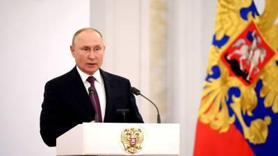 Путин поручил индексировать федеральные соцвыплаты по фактической инфляции