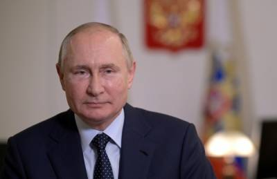Владимир Путин назвал три приоритета бюджета России