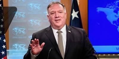 Помпео: «Израилю возможно придется атаковать Иран»