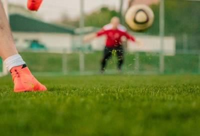Российская сборная молодежи по футболу выиграла Литву в игре отбора Евро-2023