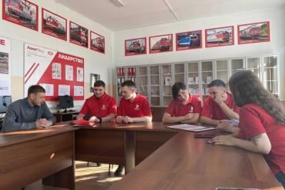 Улан-Удэнский ЛВРЗ выиграл конкурс инновационных проектов «Точки роста»